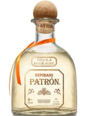 PATRON TEQUILA REPOSADO 0.7L