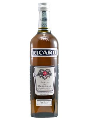 RICARD PASTIS DE MARSEILLE 0.7L