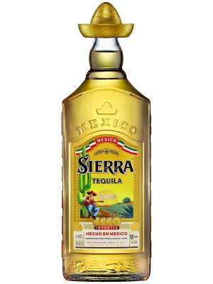 SIERRA REPOSADO 1L