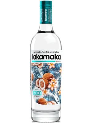 TAKAMAKA COCONUT RUM 0.7L