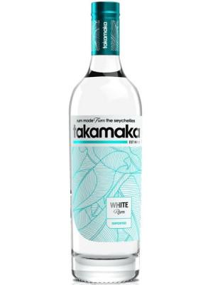 TAKAMAKA WHITE RUM 0.7L