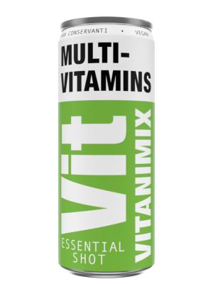 VITANIMIX VIT ESSENTIAL SHOT 0.5L