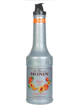 MONIN PIURE PIERSICĂ 1L