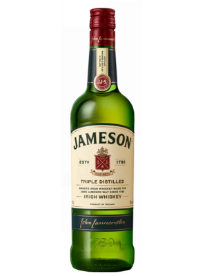 JAMESON ORIGINAL 1L