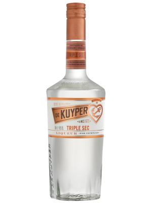 DE KUYPER TRIPLU SEC 0.7L