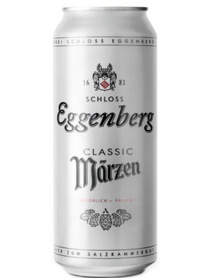 BERE EGGENBERG CLASSIC MARZEN 500ML