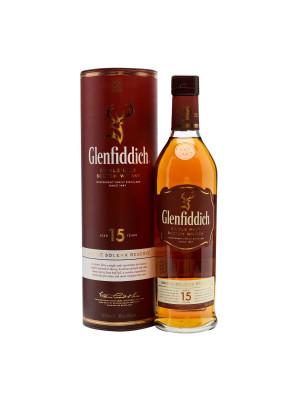 GLENFIDDICH 15 ANI 0.7L