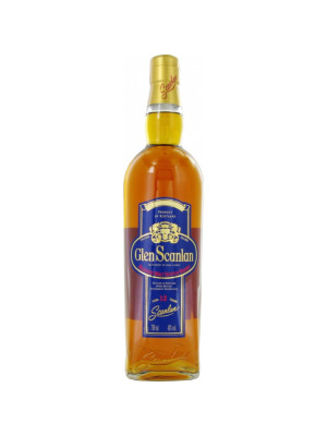 GLEN SCANLAN SCOTCH WHISKY 12 ANI 0.7L
