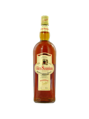 GLEN SCANLAN SCOTCH WHISKY 3 ANI 1L (CU PICURATOR)