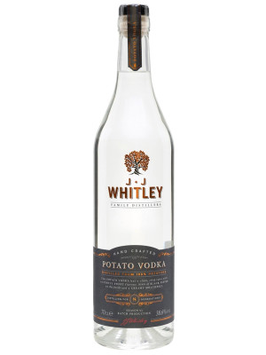 JJ WHITLEY POTATO VODKA 0.7L