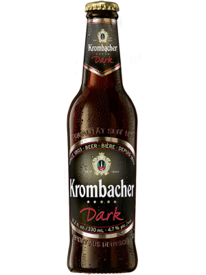 KROMBACHER DARK 0.5L