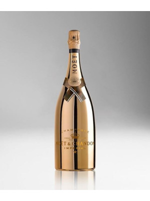 MOËT & CHANDON CHAMPAGNE  IMPERIAL BRUT BRIGHT NIGHT EDITION LED MAGNUM 1.5L
