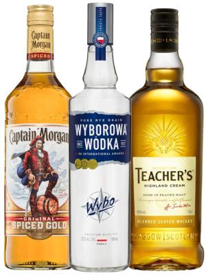 PACHET DRUNKEN TEACHER