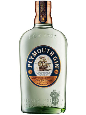 PLYMOUTH GIN 0.7L