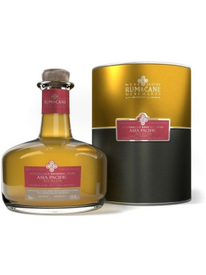 ASIA PACIFIC XO REMARKABLE REGIONAL RUMS 0.7L