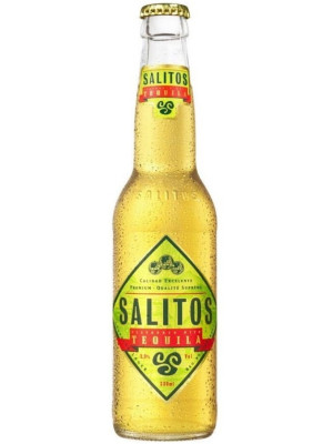 SALITOS TEQUILA 0.330L