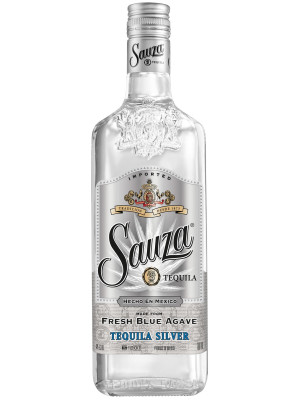 SAUZA SILVER 0.7L