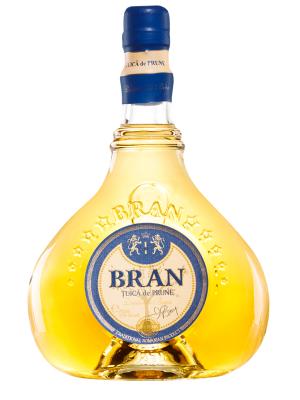 BRAN ȚUICĂ DE PRUNE 0.7L