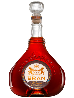 BRAN VIȘINATĂ 0.7L