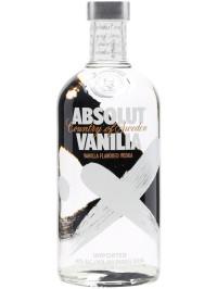 ABSOLUT VANILIA 0.7L
