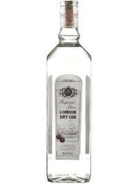SLAUR IMPERIAL SILVER LONDON DRY GIN 0.7L