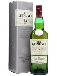 GLENLIVET 12 ANI 0.7L
