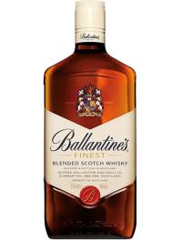 BALLANTINE'S 1L