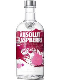 ABSOLUT RASPBERRI 0.7L
