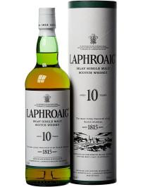 LAPHROAIG 10 ANI 0.7L