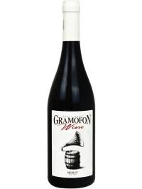 GRAMOFON GW MERLOT SEC 0.75L