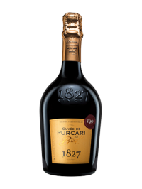 CUVÉE DE PURCARI ALB BRUT 0.75L