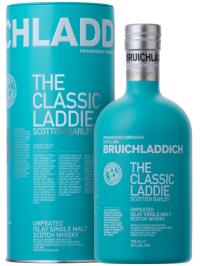 BRUICHLADDICH CLASSIC LADDIE 0.7L