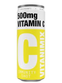 VITANIMIX C IMMUNITY SHOT 0.25L