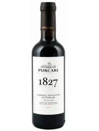 PURCARI CABERNET SAUVIGNON 0.375L
