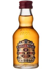 CHIVAS REGAL 12 ANI 0.05L