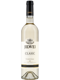 JIDVEI - CLASIC CHARDONNAY 0.75L