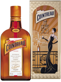 COINTREAU TIN BOX 0.7L