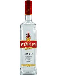 WEMBLEY DRY GIN 0.7L