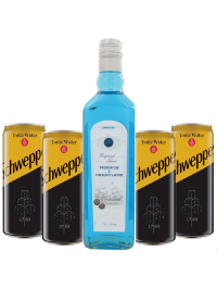 PACHET IMPERIAL CURACAO TONIC