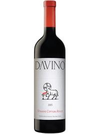 DAVINO DOMAINE CEPTURA ROUGE 0.75L