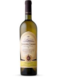 DOMENIUL COROANEI SEGARCEA - ELITE - CHARDONNAY 0.75L