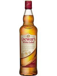 DEWAR'S WHITE LABEL 0.7L