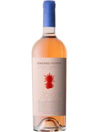 DOMENIILE VINARTE ROSE SEC 0.75L
