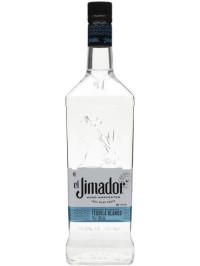 EL JIMADOR TEQUILA BLANCO 0.7L