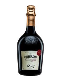 CUVÉE DE PURCARI FETEASCĂ ALBĂ 0.75L
