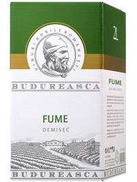 BAG IN BOX BUDUREASCA FUME 2L