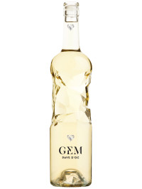 GEM DIAMOND WINE BLANC 0.75L