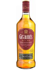 GRANT'S TRIPLE WOOD 0.7L