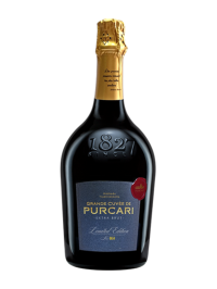 GRANDE CUVÉE DE PURCARI VINTAGE 0.75L