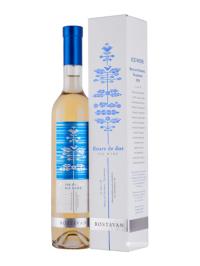 BOSTAVAN ICE WINE - FLOARE DE DOR (MUSCAT OTTONEL & TRAMINER) 0.5L